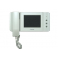 Commax 4 Wire Colour Video Indoor unit CDV-50P