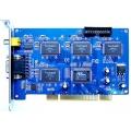 VL-6408B (Techwell  6805 chip)