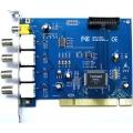 VL-6104B (Techwell 6805 chip)