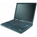 "Refurbished Lenovo X60s - 12.1"" / Core Dou 1.66Ghz / WiFi / BT / 1GB~4GB RAM / 40GB~160GB HDD"