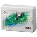 PIMA - Panel Expander 8N
