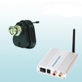 2.4G Wireless AV Convertor for CCTV camera