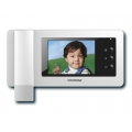 COMMAX CDV-50N - 5 Inch Colour Door Monitor (Hand Set)