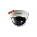 COMMAX CID-452NH - CCTV Dome Camera With 3.6mm Fixed Lens
