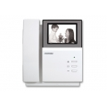 DPV-4PN - B&W Videodoorphone