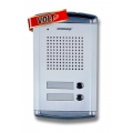 COMMAX DR-2A2N  - Door Unit With 2 Name Tags