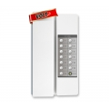 COMMAX TP-12RC - Interphone Single Unit for 12 Flats System