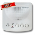 COMMAX WI-2B - 2 CH Wireless Intercom Set