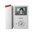 COMMAX CDV-35N - 3.5 Inch Colour Door Monitor (Hand Set)